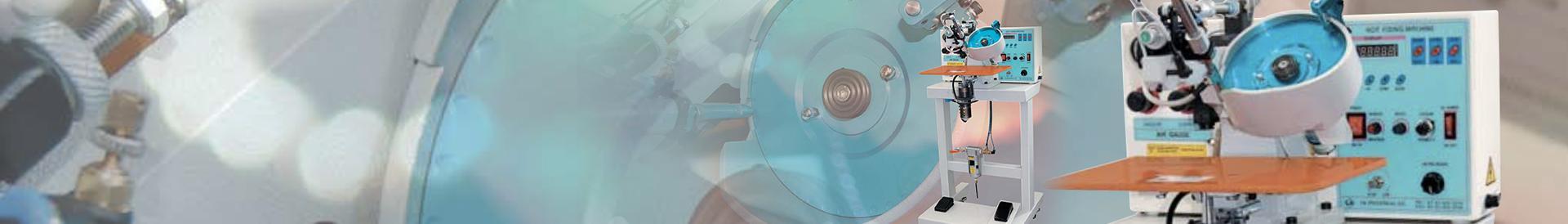 Niebieska maszyna